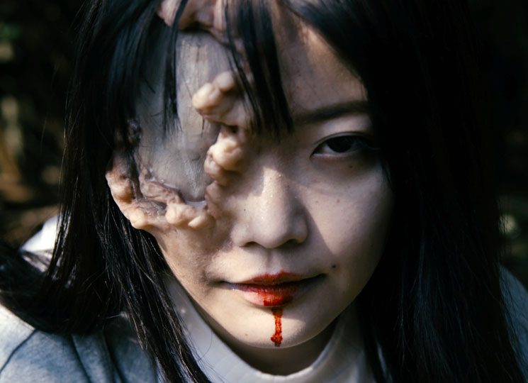 Vampire Clay Directed by Sôichi Umezawa