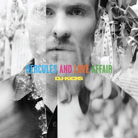 Various Hercules and Love Affair: DJ-Kicks