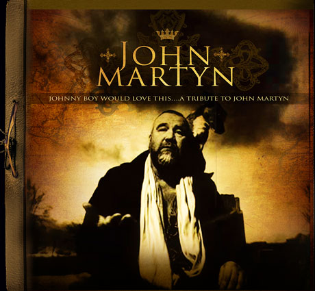 Various Johnny Boy Would Love This... A Tribute to John Martyn