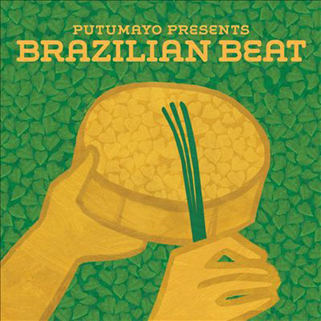 Various Putumayo Presents; Brazilian Beat