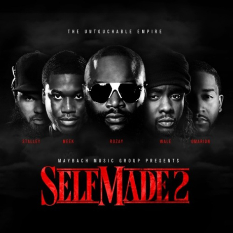 Various The Untouchable Maybach Empire Presents: Self Made –Vol. 2