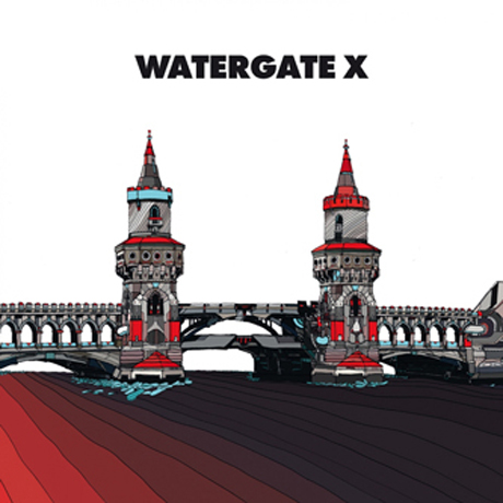Various Watergate X