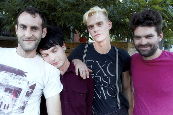 Viet Cong's (Old) Band Name Continues to Stir Controversy at Polaris Gala
