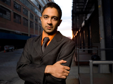 "Vijay Iyer Explains What It Means to Be ""Jazz Famous"""