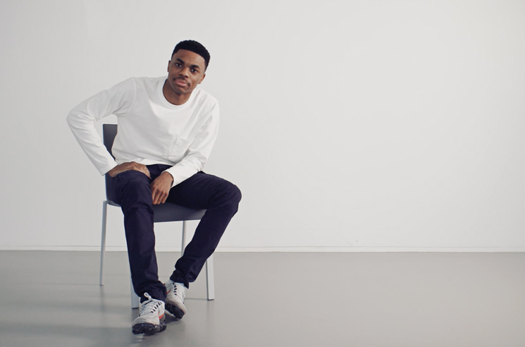 Vince Staples Starts $2M GoFundMe to 'Shut the Fuck Up Forever'