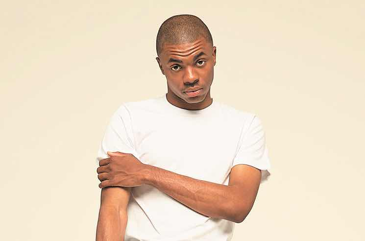 ​Vince Staples Spice of Life