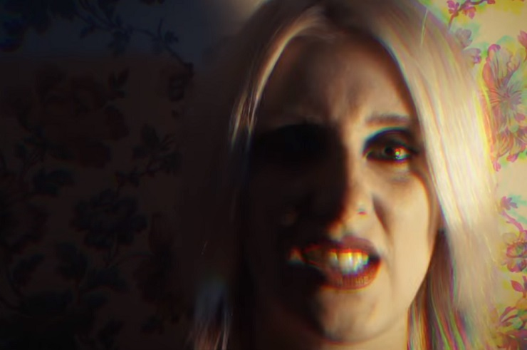 "White Lung ""Dead Weight"" (video)"