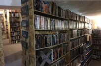 You Could Own This Winnipeg Man's Massive Movie Collection for $1 Million
