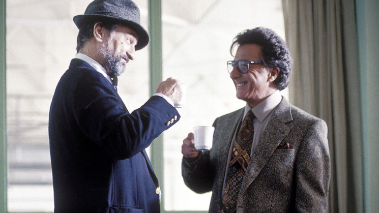 'Wag the Dog' Is Becoming an HBO Series