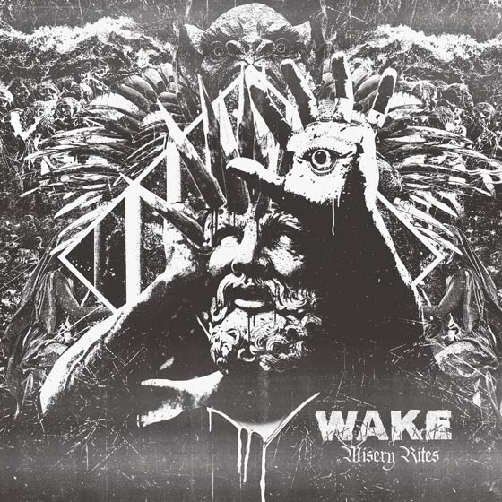 """Wake """"Embers"""""""