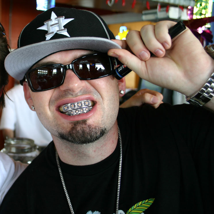 Paul Wall Wants to Give the Houston Astros World Series Grillz