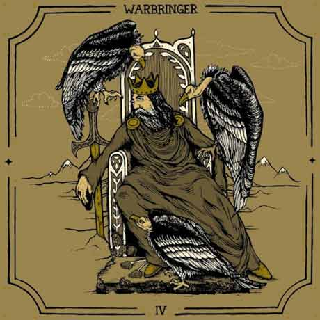 Warbringer IV: Empires Collapse