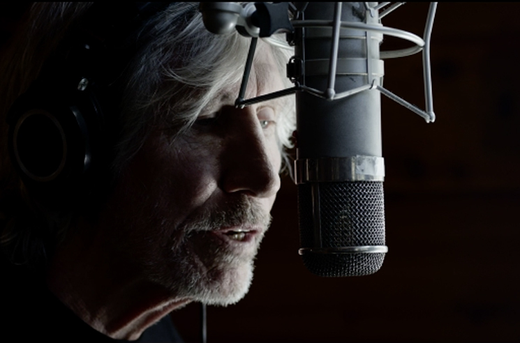 Roger Waters 'Wait for Her' (video)