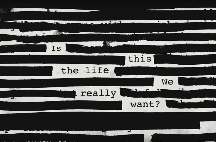 Roger Waters Teases New Solo Album 'Is This the Life We Really Want?'