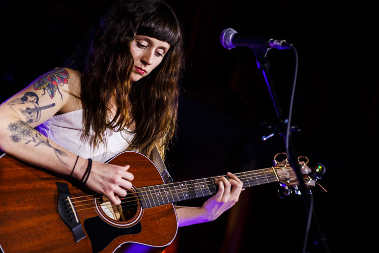 ​Waxahatchee Defends Decision to Join Lena Dunham's 'Lenny IRL' Tour