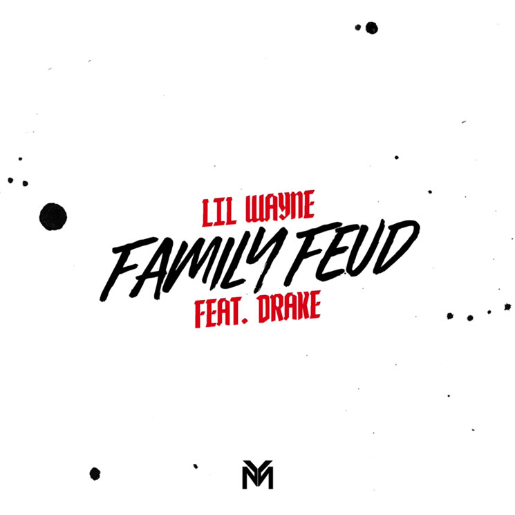 Hear Drake and Lil Wayne Freestyle on JAY-Z's 'Family Feud'