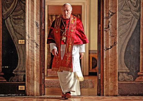 We Have a Pope Nanni Moretti