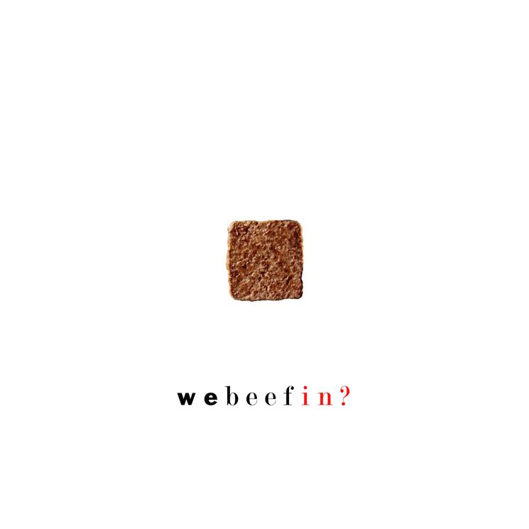 Wendy's Serves Up McDonald's Disses on 'We Beefin?' Mixtape