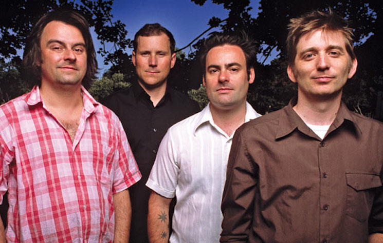 The Weakerthans Break Up?
