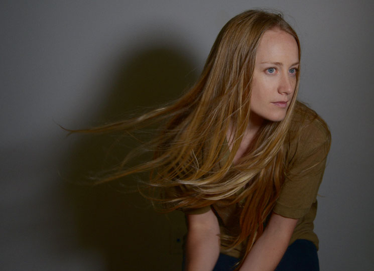 The Weather Station Is Not Related to the Weather and Other Facts About Tamara Lindeman's New Album