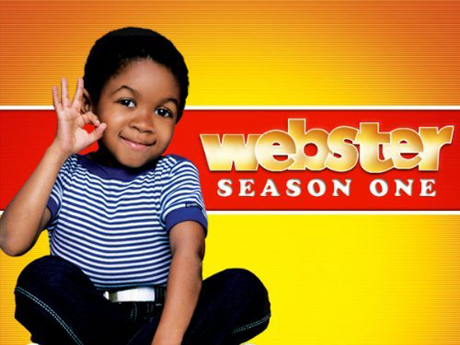 Webster: Season One