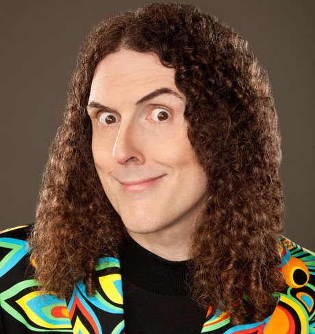 """Weird Al"" Yankovic Alpocalypse Now… and Then"