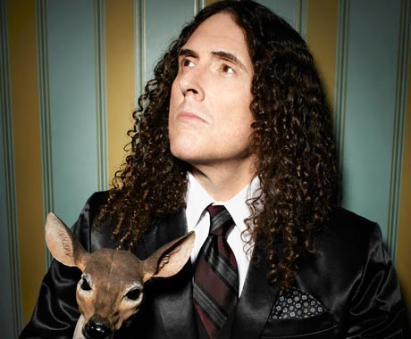 'Weird Al' Yankovic The Exclaim! Questionnaire