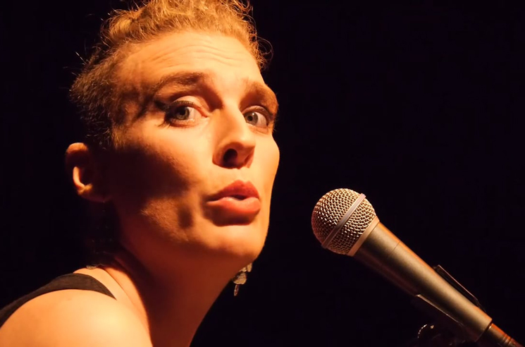 French Singer Barbara Weldens Killed Onstage by Suspected Electrocution