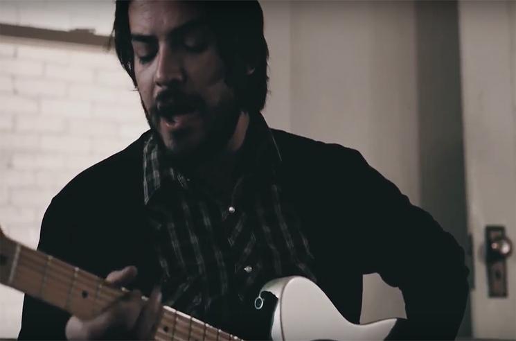 Westing 'Away' (performance video)