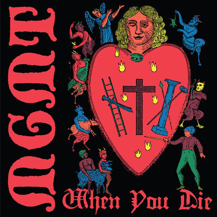MGMT 'When You Die' (video)