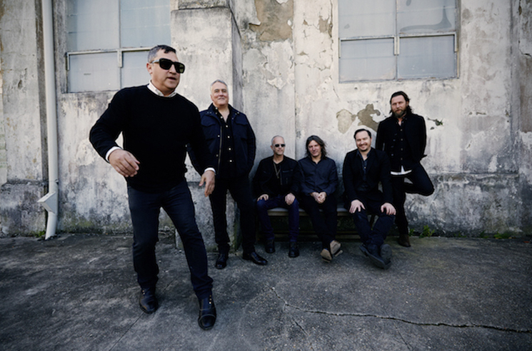 The Afghan Whigs Take 'In Spades' on North American Tour