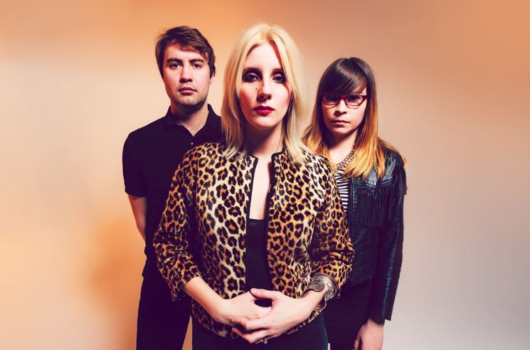 White Lung's Mish Way The Exclaim! Questionnaire