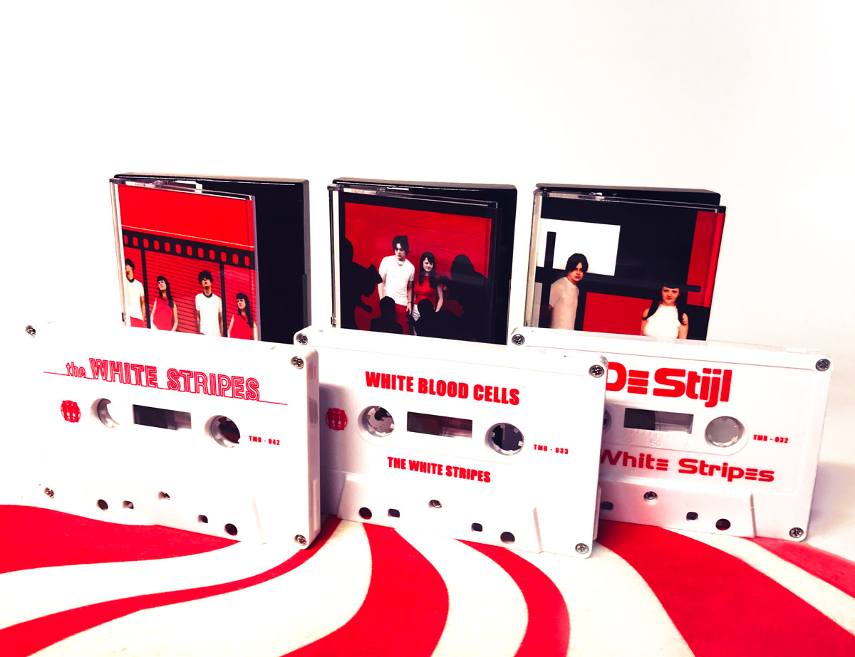 These Cassettes Will Make Perfect Gifts This Holiday Season