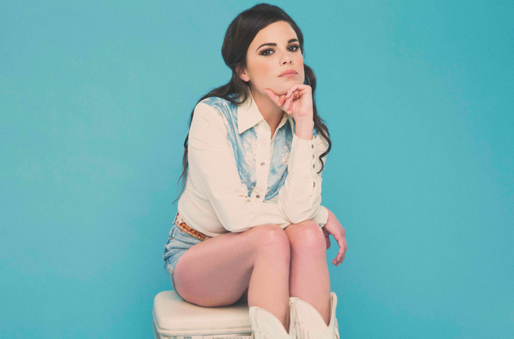 Whitney Rose Plots North American Tour