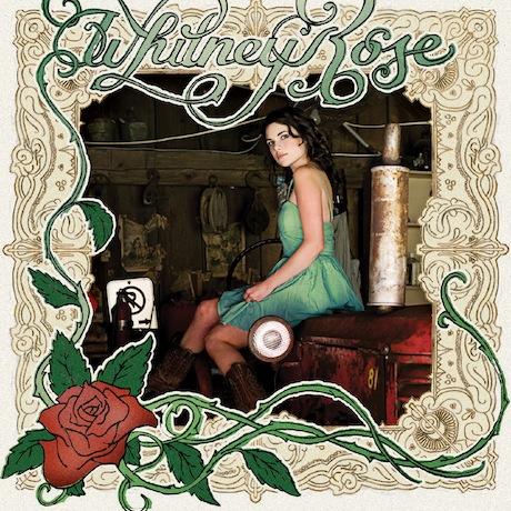 Whitney Rose Whitney Rose