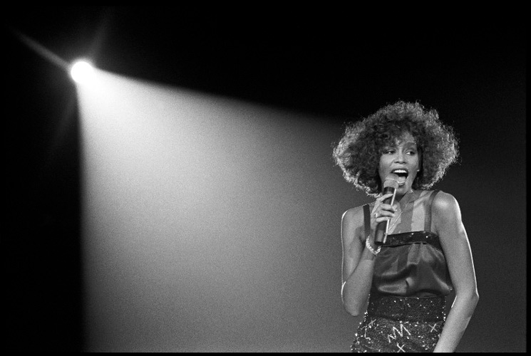 Whitney: Can I Be Me? Directed by Nick Broomfield and Rudi Dolezal