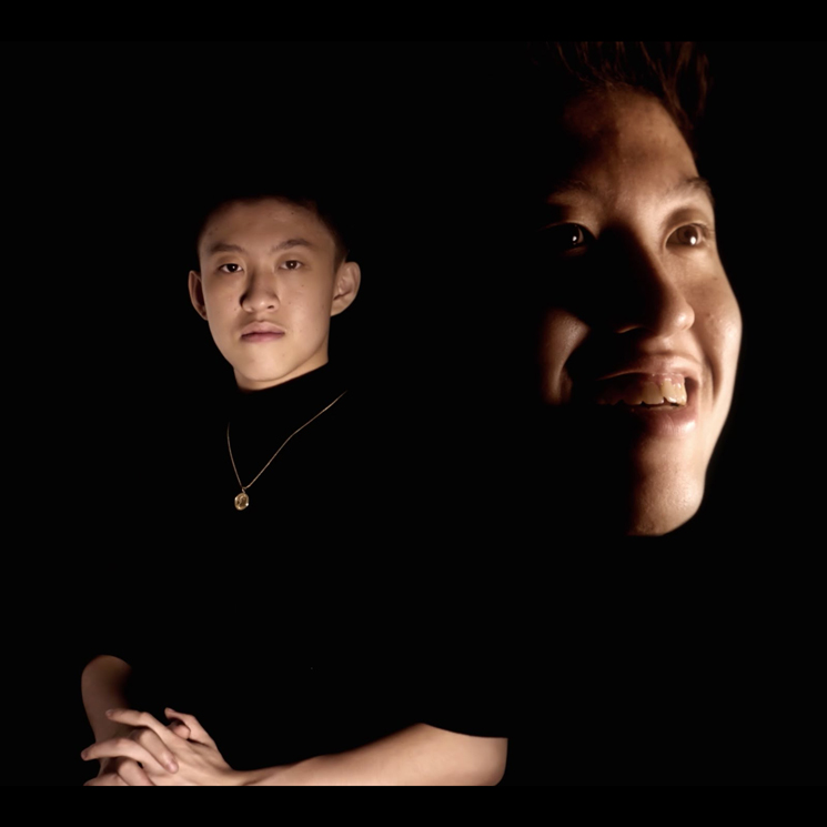 "Rich Chigga ""Who That Be"" (lyric video)"