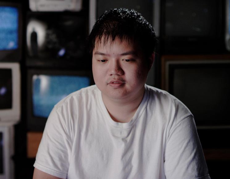 Who is Arthur Chu? Directed by Yu Gu and Scott Drucker