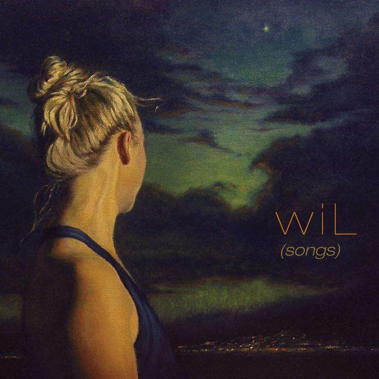 Wil 'Songs' (EP stream)