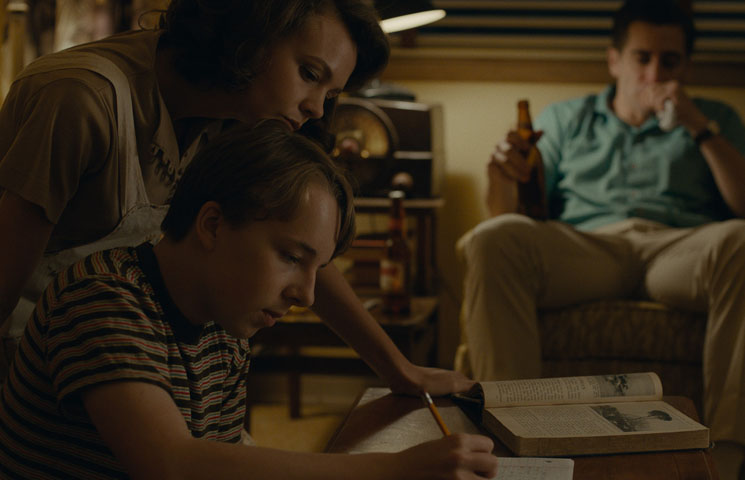 SUNDANCE: Wildlife Directed by Paul Dano