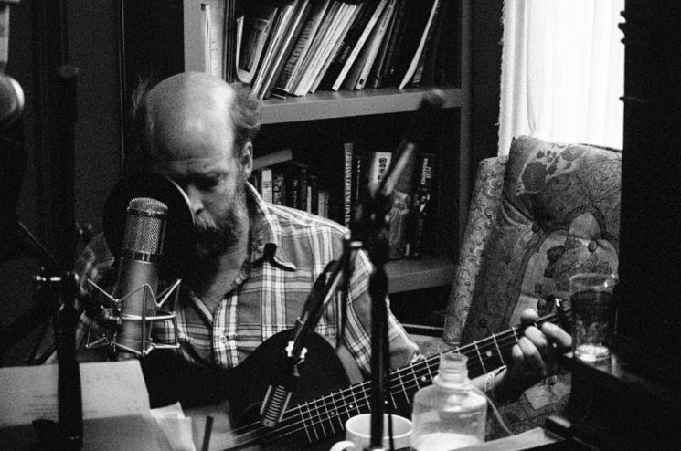 "Bonnie 'Prince' Billy Decries ""Disrespectful, Irresponsible"" Music Streaming, Calls Spotify ""Really Horrible"""