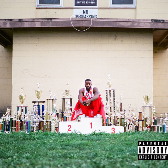 Jay Rock is celebrating a 'Win' with his new single