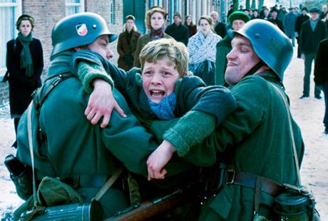 Winter in Wartime [Blu-Ray] Martin Koolhoven