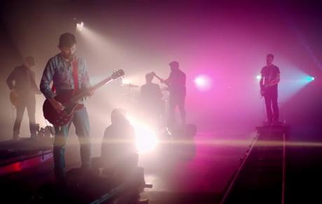 Wintersleep 'In Came the Flood' (video)