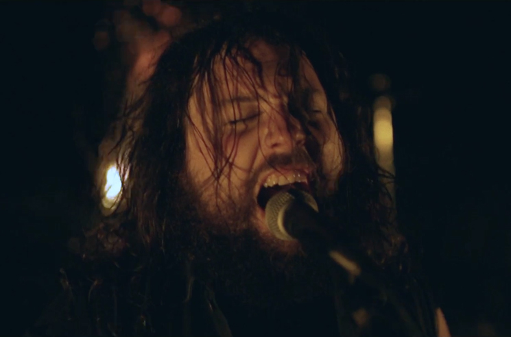 "Wolves in the Throne Room ""Born From the Serpent's Eye"" (video)"