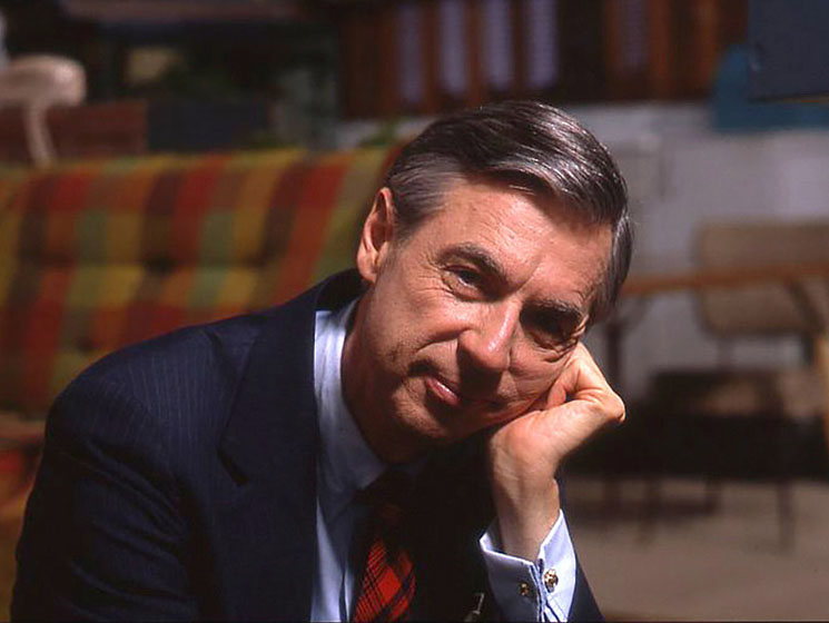 Won't You Be My Neighbor? Directed by Morgan Neville