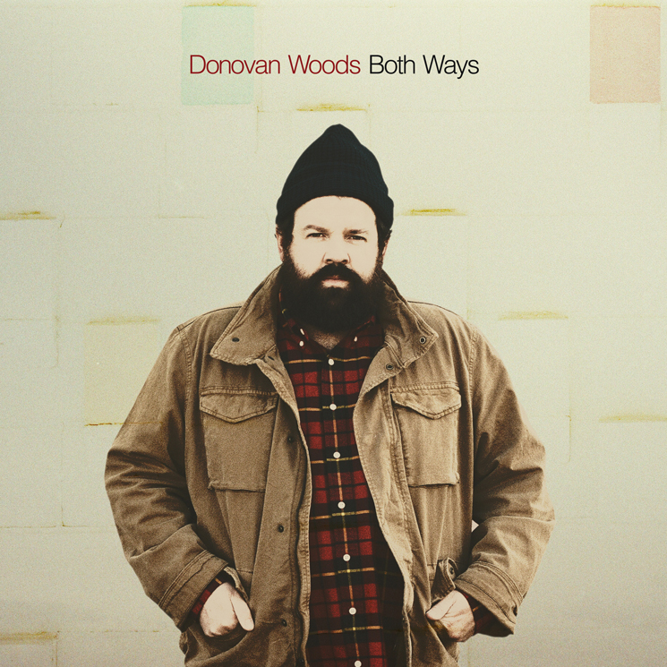 Donovan Woods 'Both Ways' (album stream)