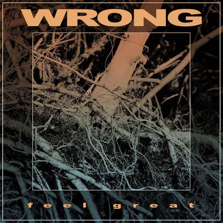Wrong Feel Great