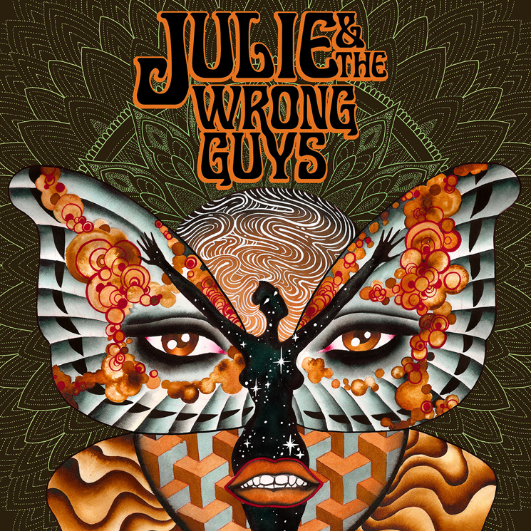 Julie Doiron & the Wrong Guys Reveal Debut Album, Share New Song
