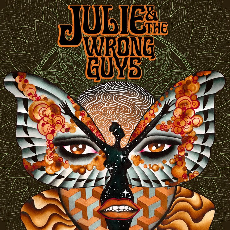 Julie & the Wrong Guys Julie & the Wrong Guys